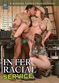 Interracial Service (2017)