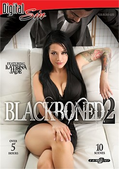 Blackboned 2 (2018)