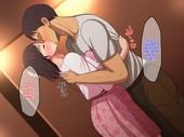 Haruharutei - Sex made Shichau Okaasan wa Suki desu ka - Incest doujin comic