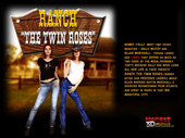 IncestChronicles3D Ranch The Twin Roses. Part 1