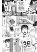 Kitazato Nawoki - Mother Juice Ch 3-4 - incest doujinshi