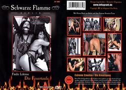 1j4s581ab1qz Schwarze Flamme Lektion 5 Die Feuertaufe