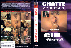 asexiffertox Chatte Cousue Cul Fiste