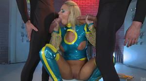 Alexis Monroe - Show No Mercy sc1, HD