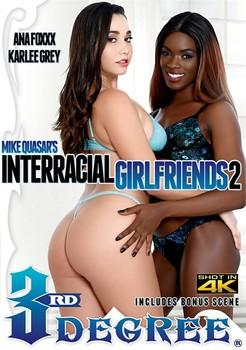 Interracial Girlfriends 2 (2018)