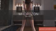WHOREIZON BIG RELEASE BY ALICE
