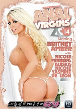 Anal Virgins Vol 14 (2017)