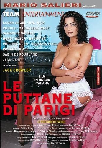 Le Puttane Di Parigi