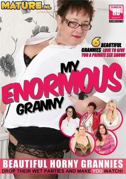My Enormous Granny (2018)