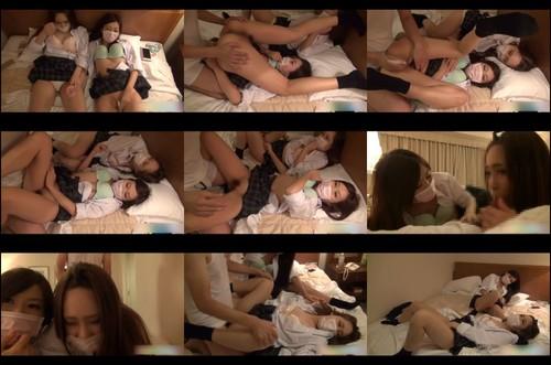 sis264 JK個人撮影。思春期の溢れる性欲がすごい!!x4本