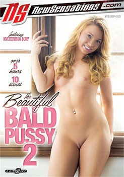 The Beautiful Bald Pussy 2 (2018)