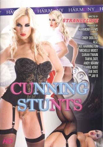 Cunning Stunts (2009/DVDRip)