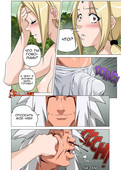 Melkor Mancin – Theres Something About Tsunade
