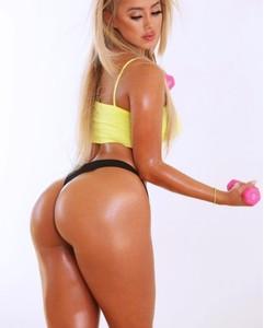 Bikini Aleksandra Sztaba Nude Scenes