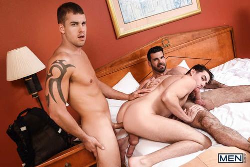 MEN – Cum-petitive Pricing (Billy Santoro, Darin Silvers & Jack Hunter)