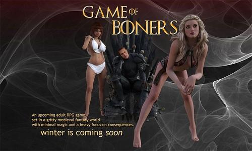 Game Of Boners - Version 0012B Update - Pornplaybb-8991