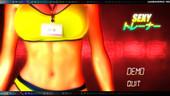 Umemaro 3D Sexy trainer Shoko Sugimoto vol16 - Win/Android