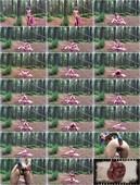 Fisting in the forest: Badlittlegrrl - Badlittlegrrl 1080