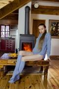 Milena Fireplace (x74) 3648x5472 px