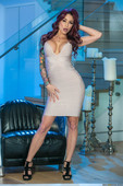Monique Alexander - Brazzers House