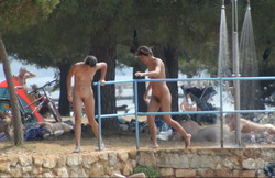 Naturist nudist camp girls