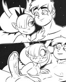 Star vs the Forces of Evil - Markapoo from Rockbottomfeeder