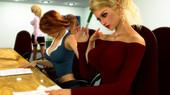 3DZen - Erin and Vikki V After School Activities