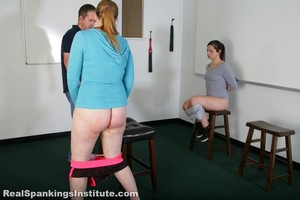 Spanked For Gym Infractions (part 3 Of 4) - image3