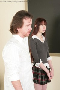 Lila And Maddie Punished In The Classroom Part 1 Of 2 - image3