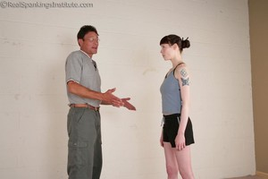 Mr. King Punishes Lila For Slacking Off (part 1 Of 2) - image1