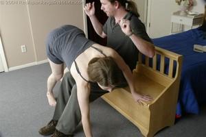 Kathy's Maintenence Spanking Part 1 - image6