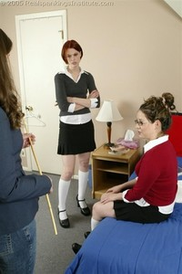 Chelsea's Hard Caning - image2