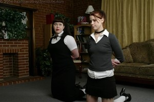 Prefects Punished Part 2 - image1