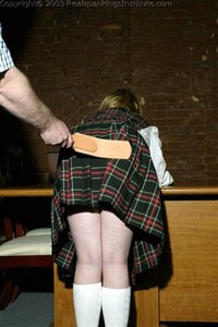 Carrie's Strapping - image4