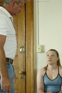 Carrie Is Punished By The Coach Part 2 - image6