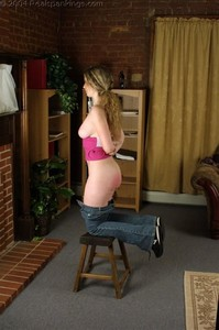 Rachel Strapped - image4