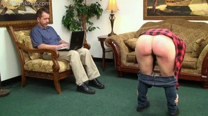 Paddled At School, Strapped At Home (part 2) - image3