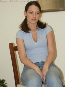 Punishment Profile - Sarah J. - image1