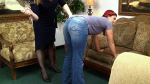 Stella Spanked For Multiple Infractions (part 2 Of 2) - image4
