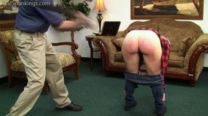 Paddled At School, Strapped At Home (part 2) - image5
