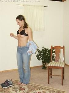 Punishment Profile - Sarah J. - image5