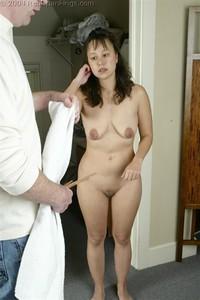 Domestic Discipline: Cindy & Michael - image6