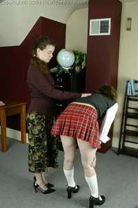 Donna Caned - image3