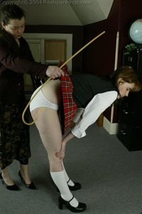 Donna Caned - image6