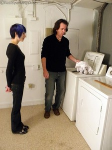 Lila Confronted About Her Laundry - image2