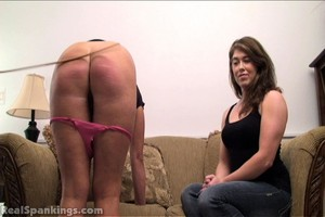 Betty And Brooke School Strokes (part 2 Of 2) - image4