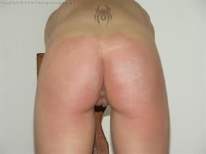 Punishing Teen Jennifer - A Lesson Learned - image2