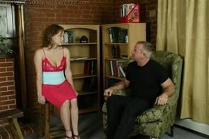 Audrey's Real Discipline - image5