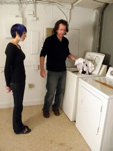 Lila Confronted About Her Laundry - image1