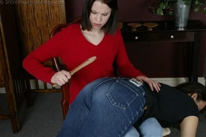 Kailee Spanks Cindy - image6